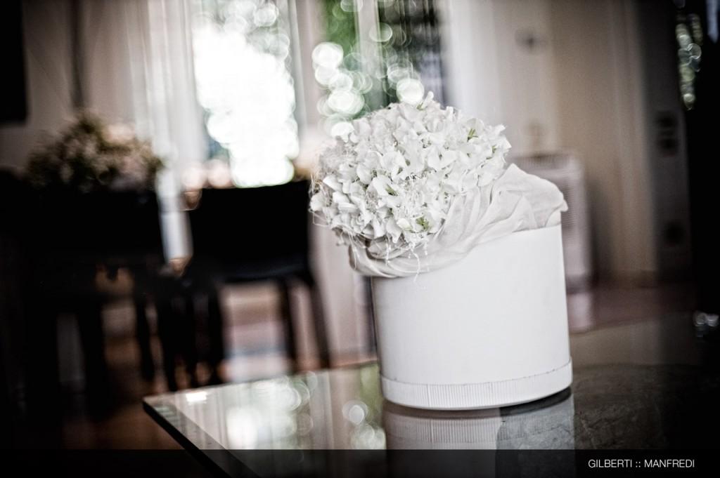 001 bouquet sposa bianco