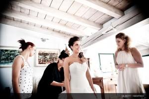 004 fotografo reportage matrimonio milano preparazione della sposa