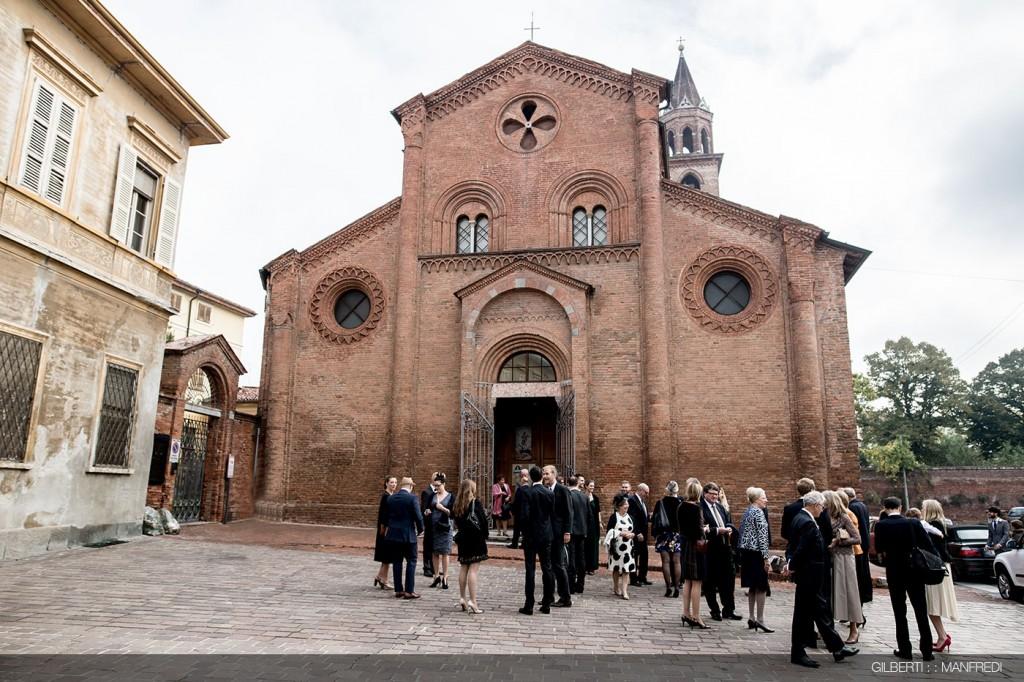 Basilica di San Michele Cremona