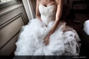005 reportage matrimonio toscana abito della sposa