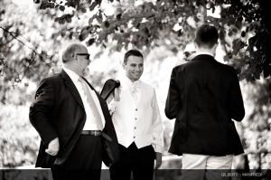 006 fotografo matrimonio toscana attesa dello sposo