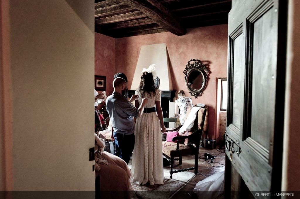 Preparazione-sposa