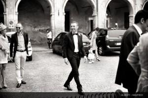 007 fotografo matrimonio cremona arrivo dello sposo