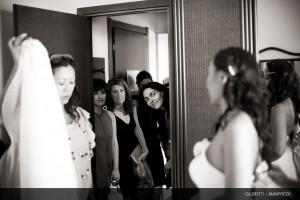 010 fotografo matrimonio genova preparazione della sposa