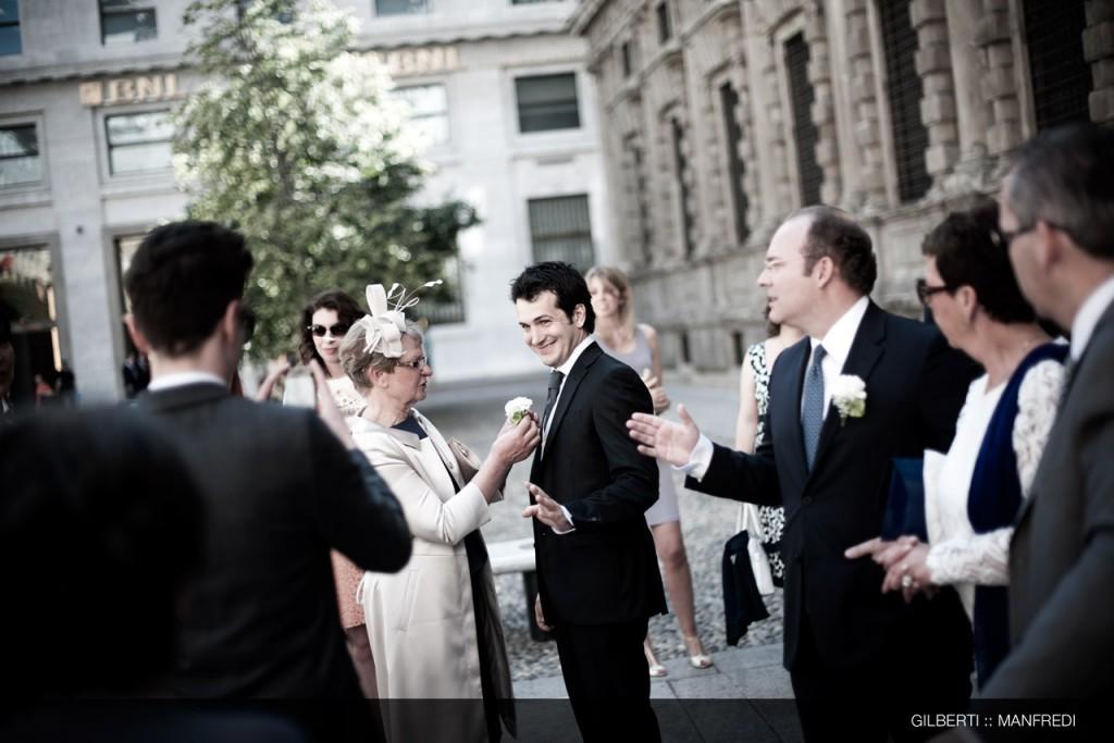 013 fotografo matrimonio reportage brescia arrivo dello sposo