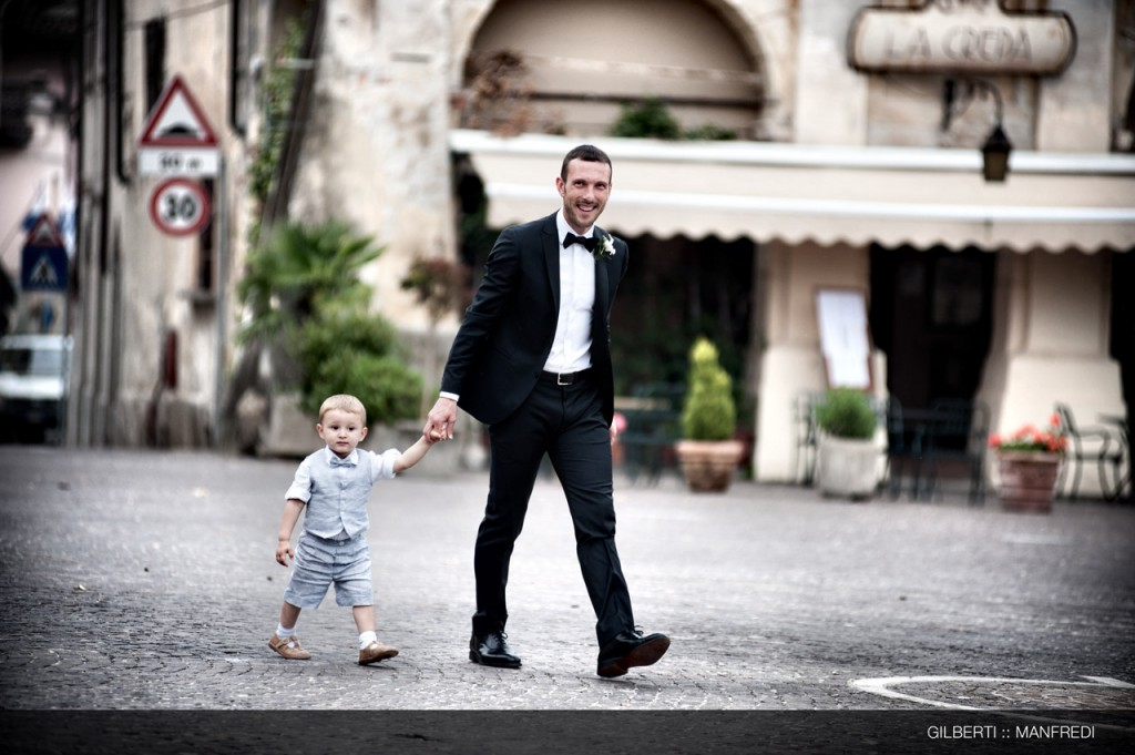 014 fotografo matrimonio reportage aosta arrivo dello sposo