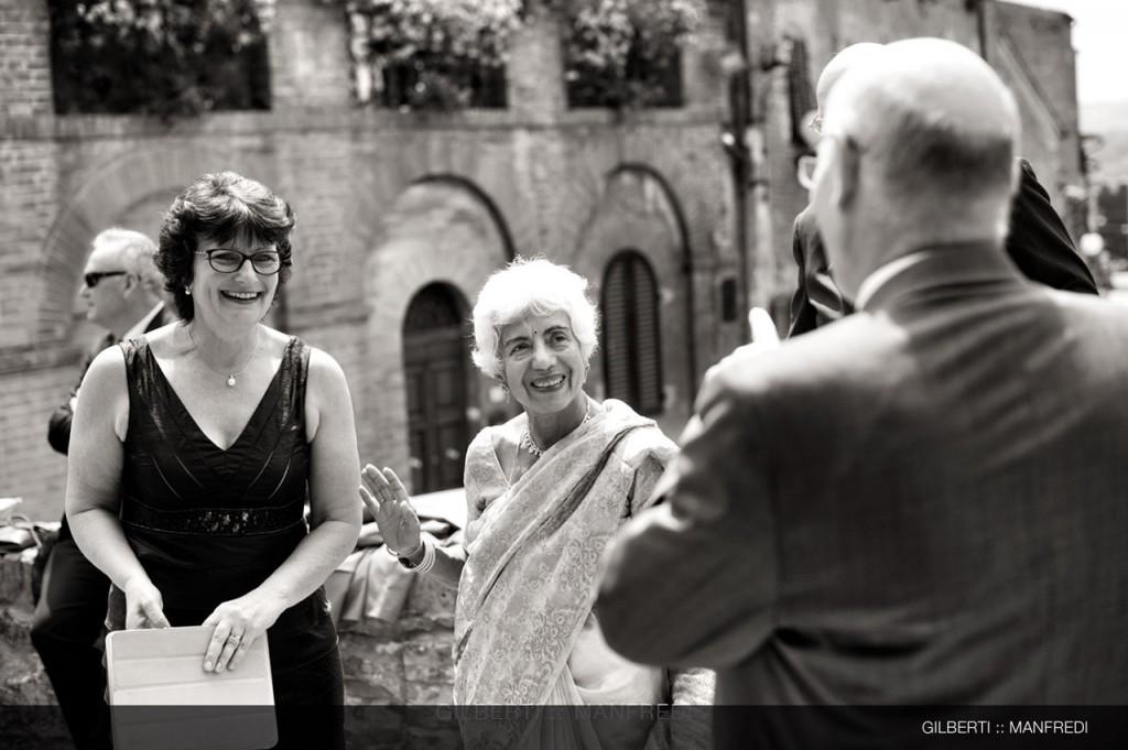 015 fotografo matrimonio reportage milano arrivo dello sposo