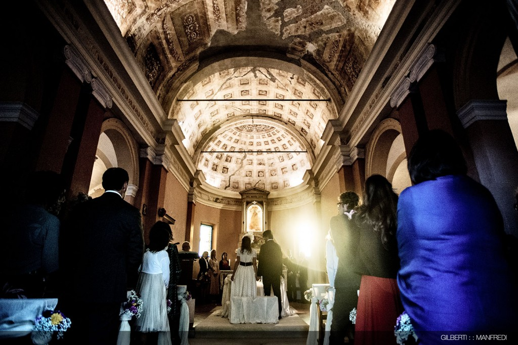 Chiesa-matrimonio