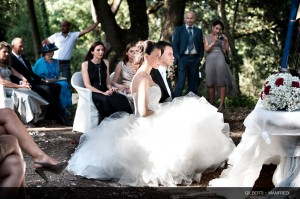 017 fotografo reportage matrimonio cerimonia castello villanova