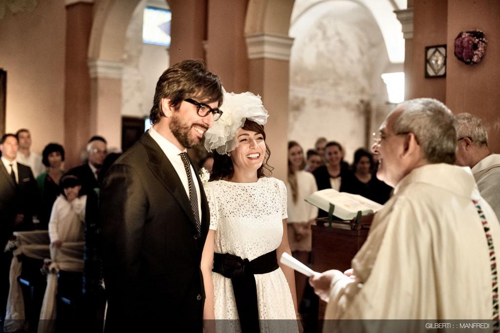 Sorriso-sposi