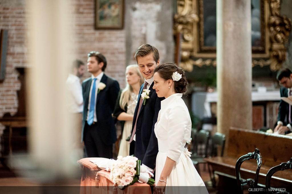 Cremona matrimonio