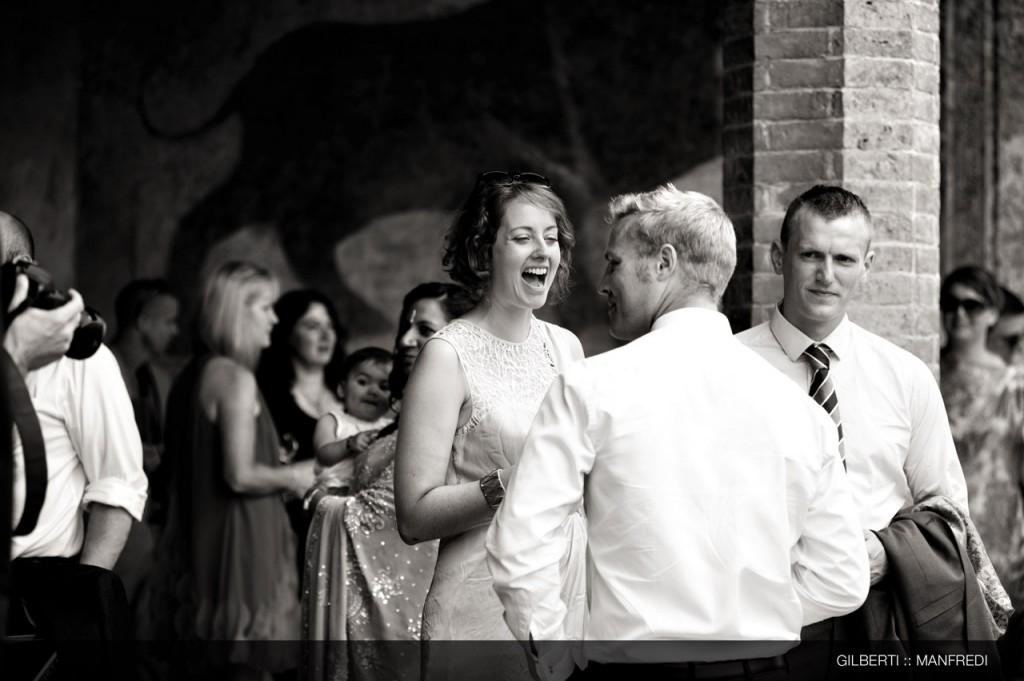 020 fotografo matrimonio reportage milano arrivo della sposa