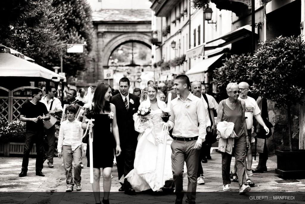 021 fotografo matrimonio reportage brescia arrivo della sposa