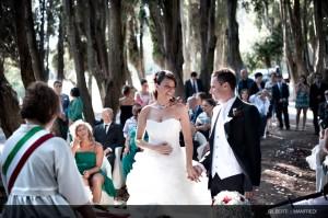 022 castello di villanova matrimonio cerimonia all'aperto