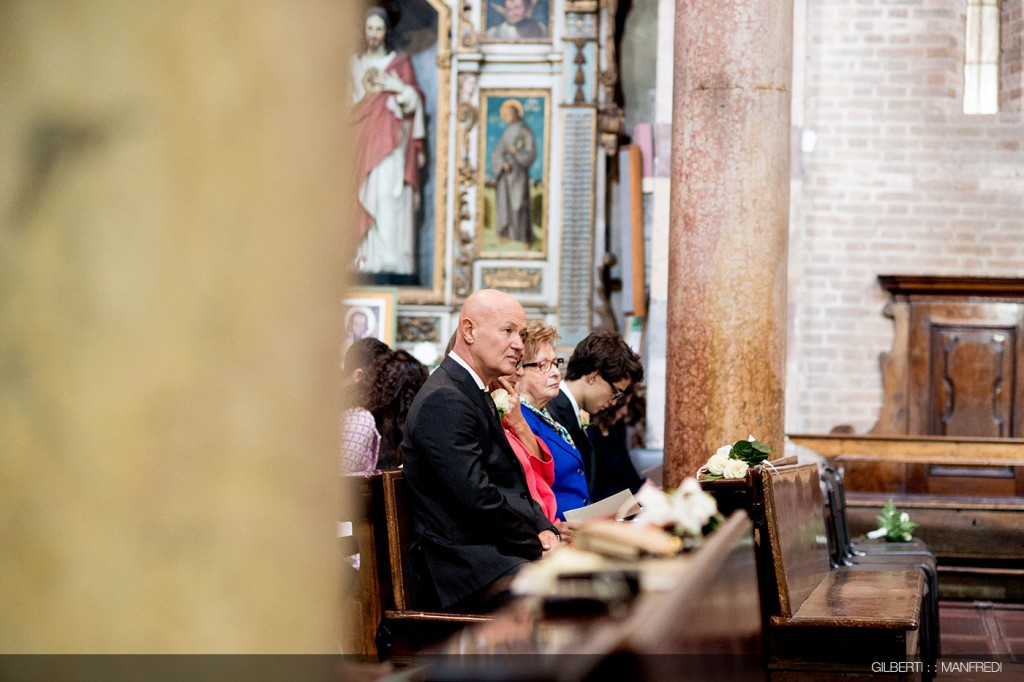 Matrimonio a Cremona