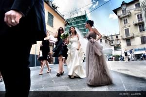 024 fotografo reportage matrimonio santa margherita ligure arrivo della sposa