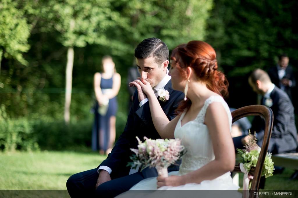 Fedi sposi matrimonio
