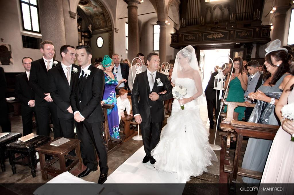 027 fotografo matrimonio brescia arrivo della sposa