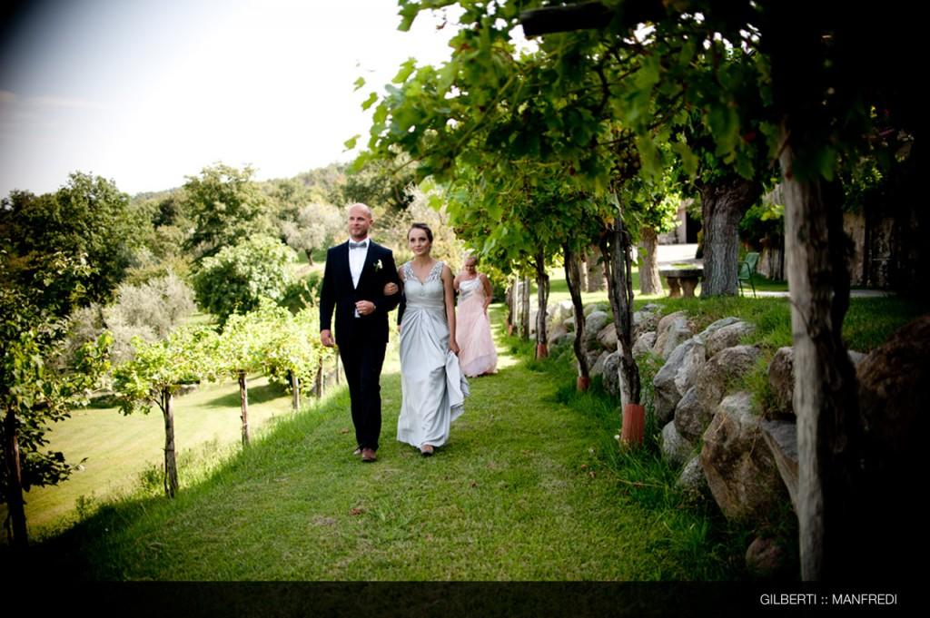 028 fotografo matrimonio reportage arrivo della sposa