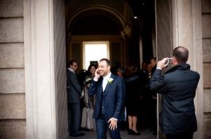 03 fotoreportage milano attesa dello sposo
