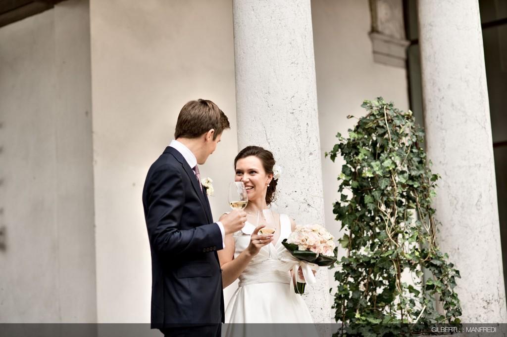 Sposarsi a Villa Affaitati