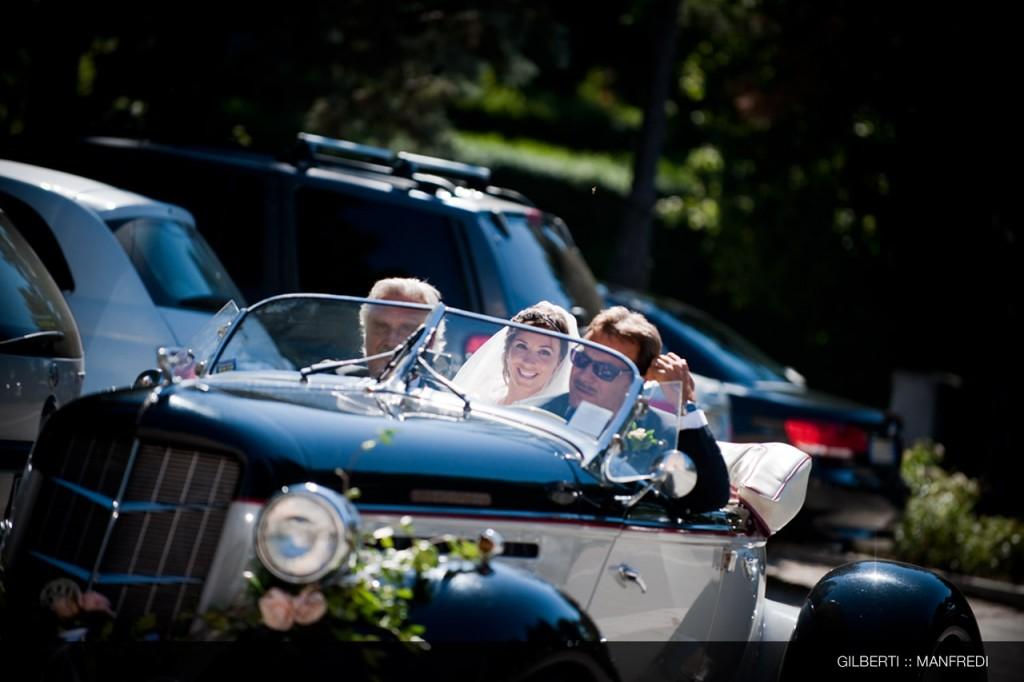 030 fotografo matrimonio sassuolo arrivo della sposa