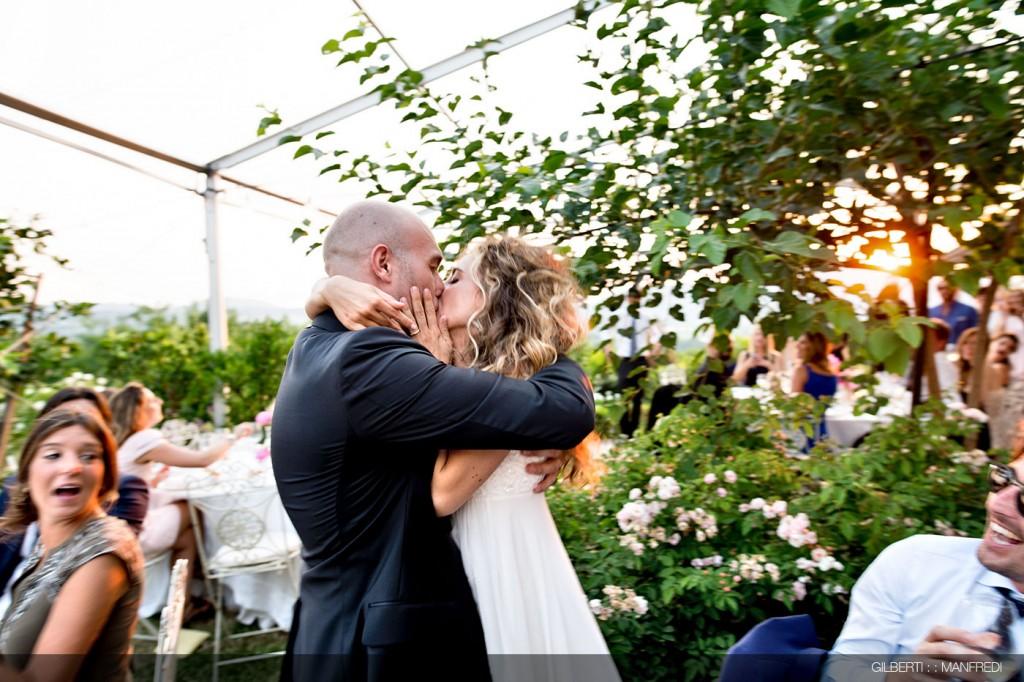 Matrimonio in Franciacorta
