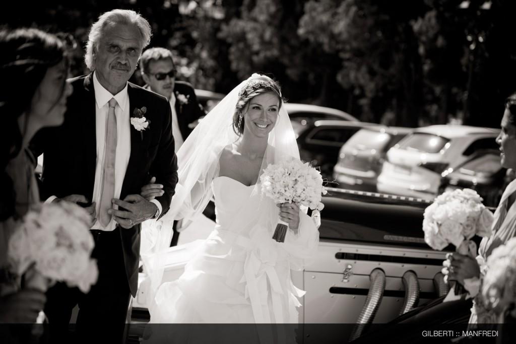 034 fotografo matrimonio sassuolo arrivo della sposa