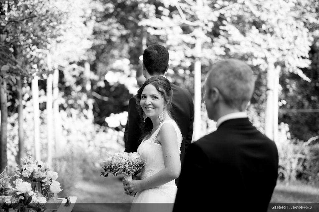 Fotografi di matrimonio reportage