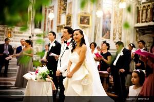 035 fotografo matrimonio liguria basilica santa margherita ligure