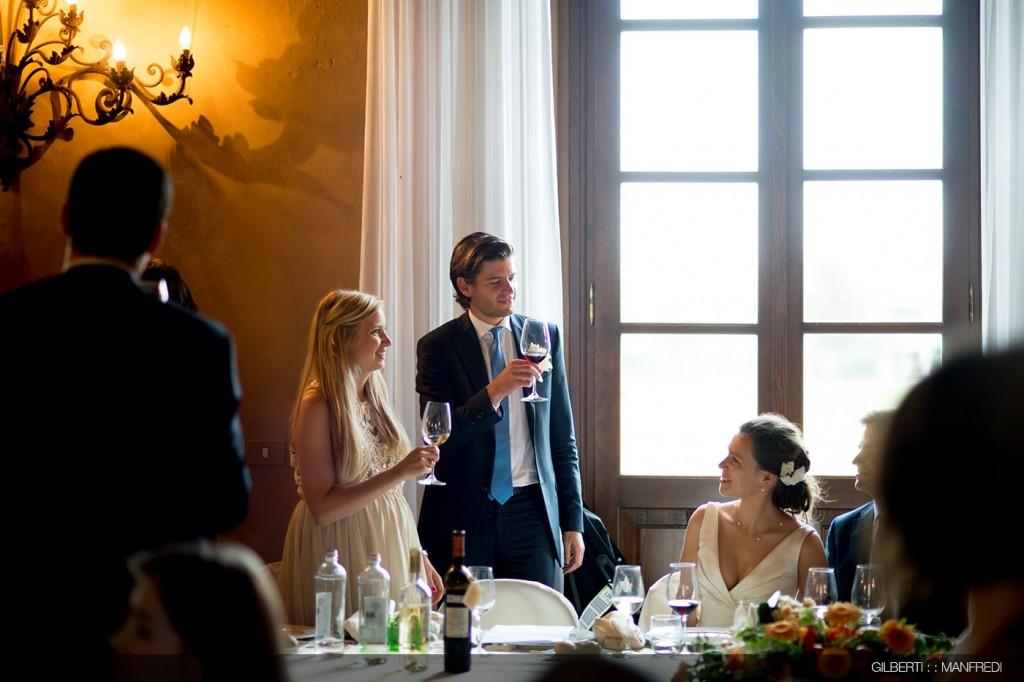Discorso best men matrimonio