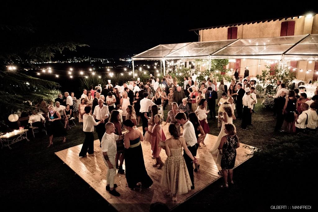 Festa di matrimonio Franciacorta