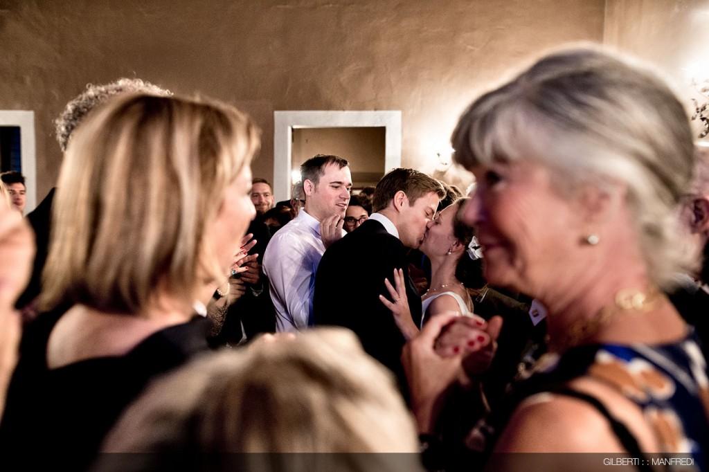 Ballo degli sposi matrimonio