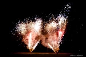 047 reportage matrimonio fuochi d'artificio