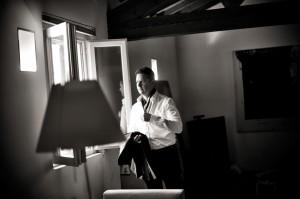 05 Fotografia allo sposo