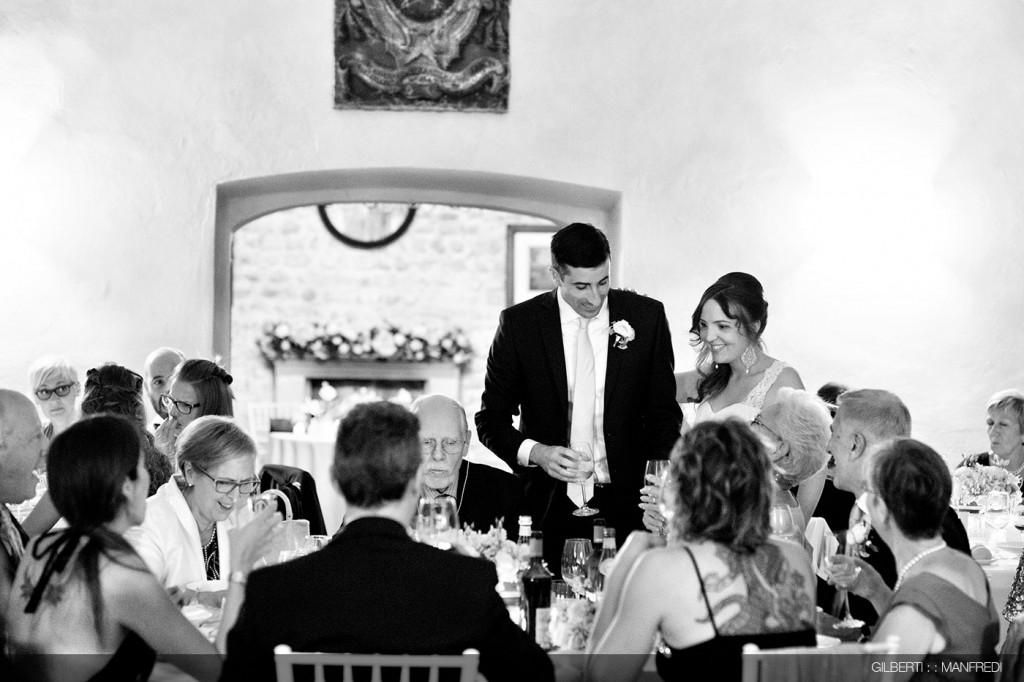 Cena sposi