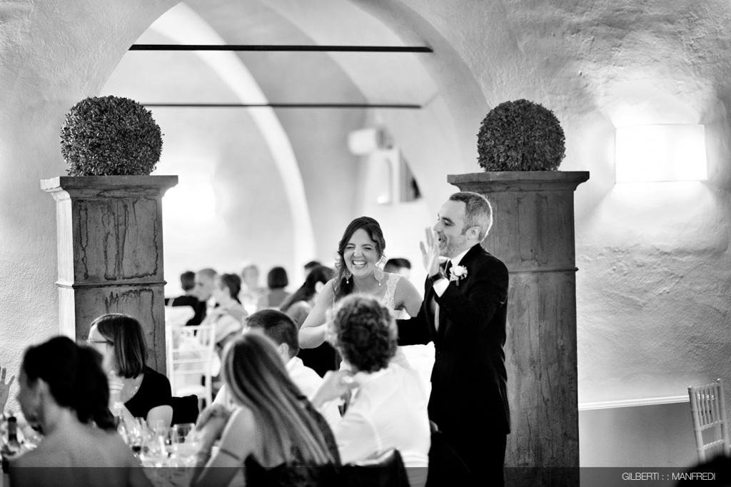 Sala sposi matrimonio