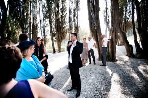 06 Fotografia matrimonio mantova sposo in attesa