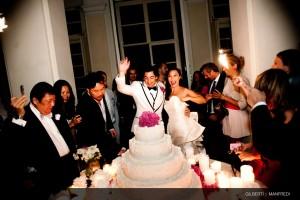 063 fotografo matrimonio santa margherita ligure villa durazzo taglio della torta