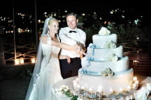 064 fotografo matrimonio lago di como taglio della torta villa pizzo