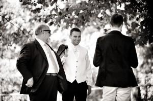 07 sposo e amici