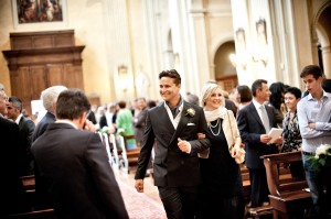 09 Wedding reportage Modena chiesa