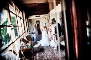 15 Fotografia matrimonio Brescia Sposa e amiche