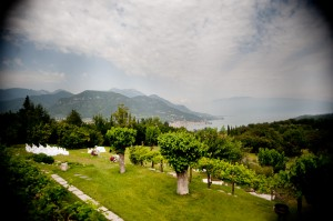 16 Wedding reportage lago