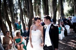 18 sguardi sposi