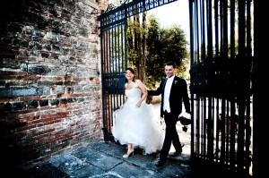 22 Entrata sposi