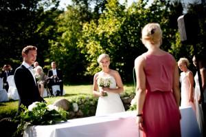 23 Matrimonio Emmi e Andreas all'altare