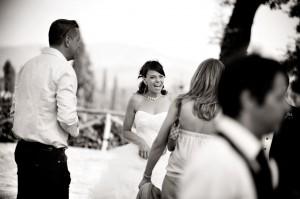 23 Wedding reportage mantova sposa e amici