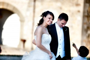 29 Sposi matrimonio thomas e serena