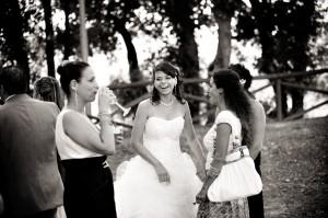 30 sposa tra le amiche